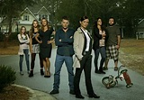 Secrets and Lies TV show on ABC