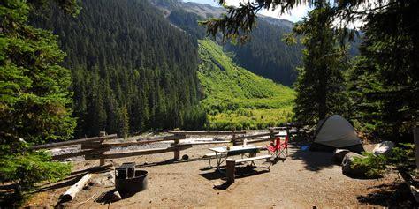 Best Camping Near Mount Rainier - Outdoor Project