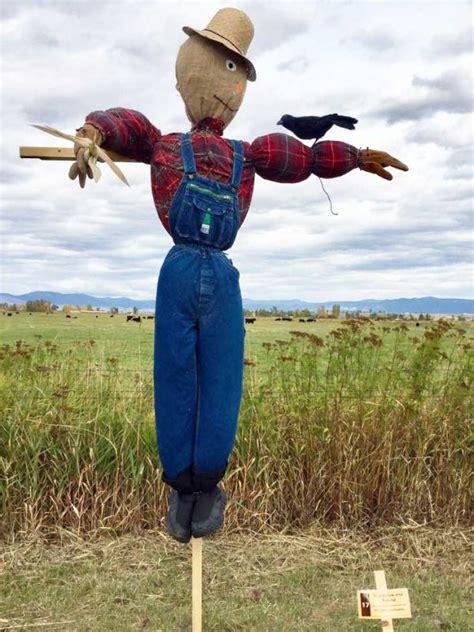 Stevensville Scarecrow Festival October 5-14, 2018 ...