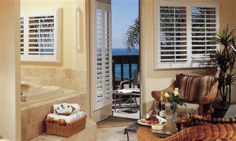 breaking  casement window treatments sunburst shutters phoenix