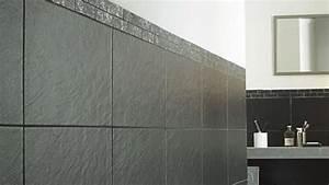 Carrelage salle de bain avec mosaique salle de bain for Salle de bain design avec carrelage salle de bain castorama