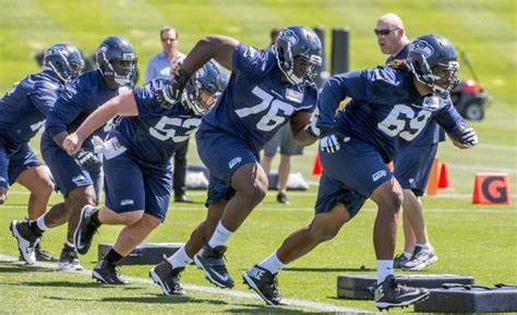 training camp thoughts ifedi browner offense seahawks
