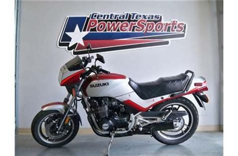 1983 Suzuki Gs550 by 1983 Suzuki Gs550e Sportbike For Sale On 2040 Motos