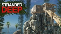 Tips and tricks on how to survive Stranded Deep multiplayer   GamingLake