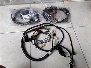 Kabel Body Klx 150