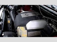 RANGE ROVER L322 20032005 44L ENGINE START AND RUN VIDEO
