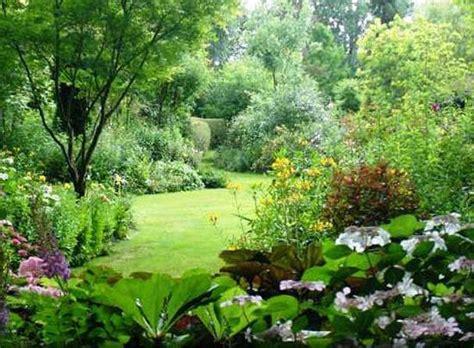 jardin 224 l anglaise am 233 nagement jardin
