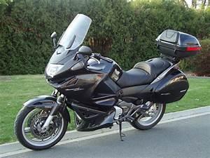 Honda Deauville 700 : honda deauville 700 photos informations articles bikes ~ Kayakingforconservation.com Haus und Dekorationen