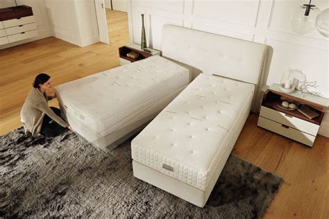 Hülsta Suite Deluxe by Suite Deluxe Posteľ Boxspring S Matracom Top Point 1000