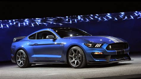 mustang shelby gt  design high resolution