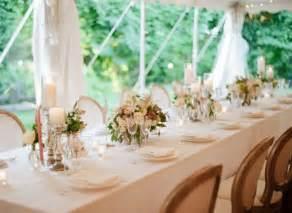 dã co de table mariage décoration de tables de mariage 2017 les plus belles tendances