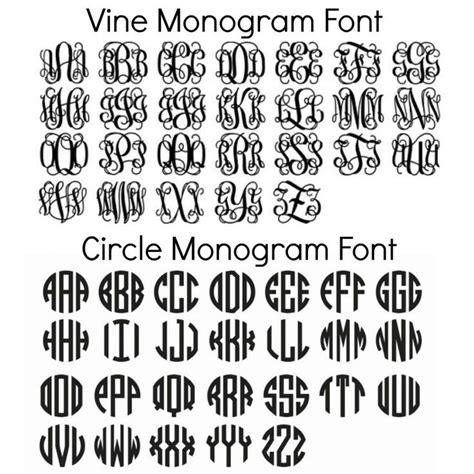 empire monogram font    images  monogram fonts circle monogram font