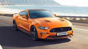 New Ford Mustang Offers