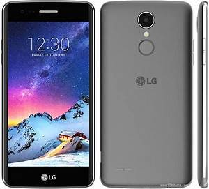 Lg K8  2017  Pictures  Official Photos