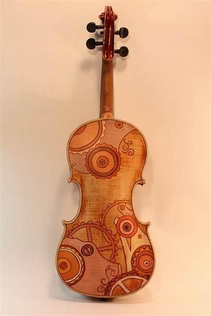 Instruments Didomenico Lauren