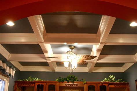custom ceiling styles  iklo home builders  texas