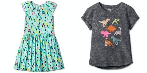 Target Cat & Jack Kids Clothing Line