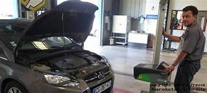 Controle Technique Poitiers : centre presse contr le technique a grogne dans la vienne ~ Nature-et-papiers.com Idées de Décoration