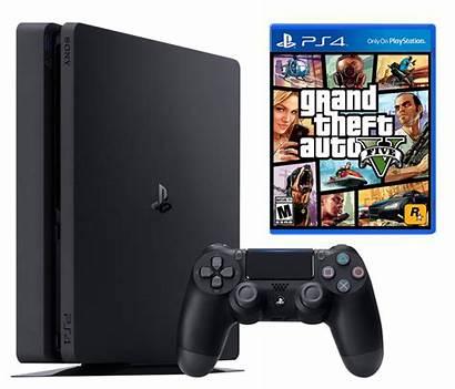 Gta Playstation Sony Ps4 Theft Grand Bundle