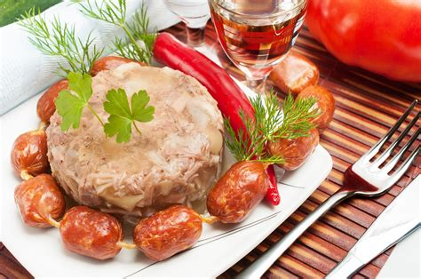 aspic cuisine things to do in russia