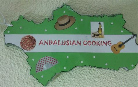 andalusia something english andalusian cooking