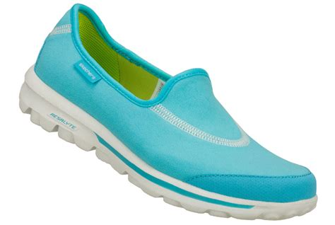 skechers gowalk walking sneakers review
