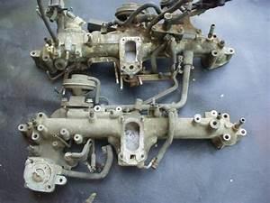 Weber 36  32 Agv Onto A Subaru Ea81 Engine