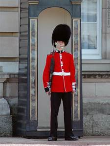 my best photo selection: Buckingham Palace Guards