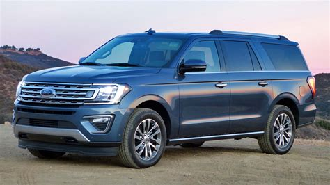 Ford Expedition 2018 ford expedition drive review