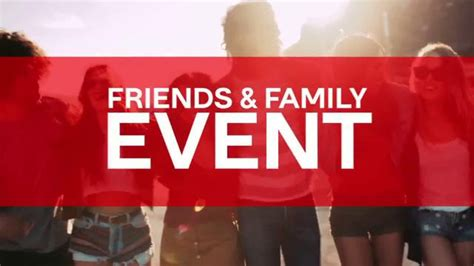 ashley homestore friends family event tv commercial  interest ispottv