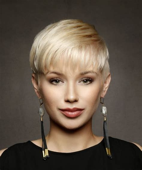 Pixie Hairstyles With Bangs by Pixie Cuts In 2019