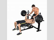 powertec workbench olympic bench 28 images olympic
