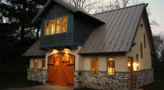 modern houseplans the carriage house longview structures