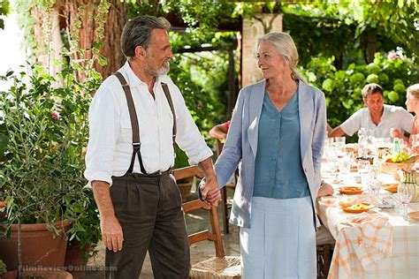 popentertainment letters to juliet 2010 review letters to juliet redgrave franco nero 30415
