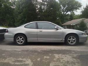 Buy Used 1998 Pontiac Grand Prix Gt Coupe V6 Silver Mist