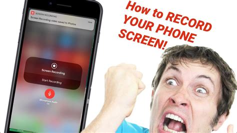 how do i record my iphone screen how to record your screen on iphone