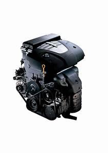 Hyundai 1 6l Gamma Engine For Spectra