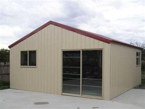 Sheds And Garages Melbourne by Affordable Garages And Sheds For Sale Melbourne