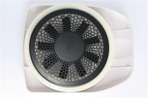 profile motorised van roof fan ventilator