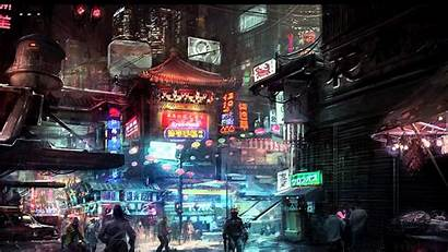 Cyberpunk Wallpapers Iphone