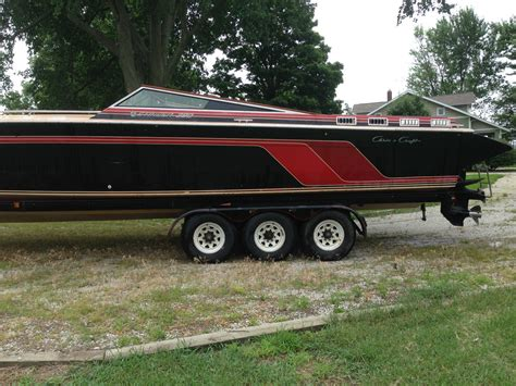 Chris Craft Stinger Boats For Sale by Chris Craft Stinger 390 1984 For Sale For 7 500 Boats