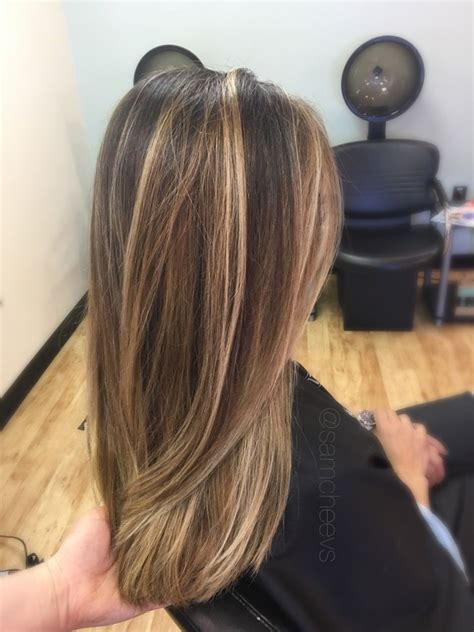 Types Of Brown Hair by And Light Brown Hair Types White Platinum