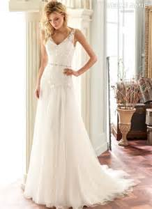 modeca brudekjole tamara amie brudesalong - Modeca Brautkleider