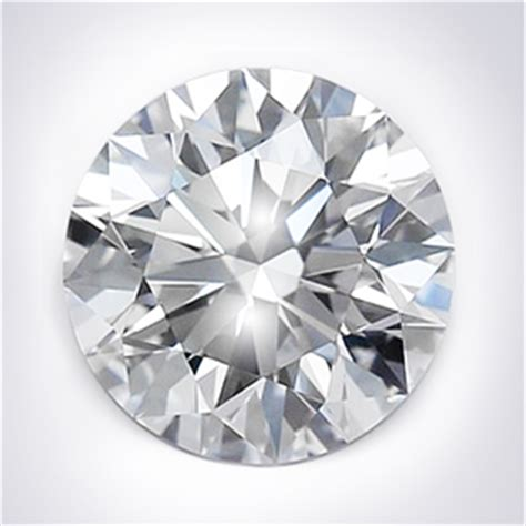 142 Ct Round Brilliant, Triple Excellent Diamond