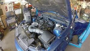2008 Ford Mustang 4.0L Engine For Sale 41k Miles Stk#R17946 - YouTube