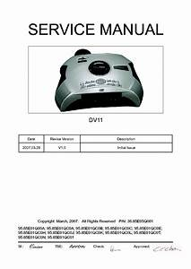 Optoma Dv11 Servicemanual Service Manual Download