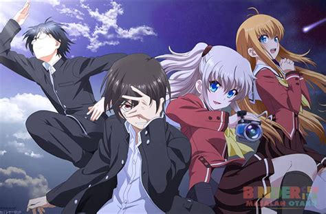 anime action school terbaik 2015 rekomendasi 29 anime terbaik tahun 2015 pilihan otaku