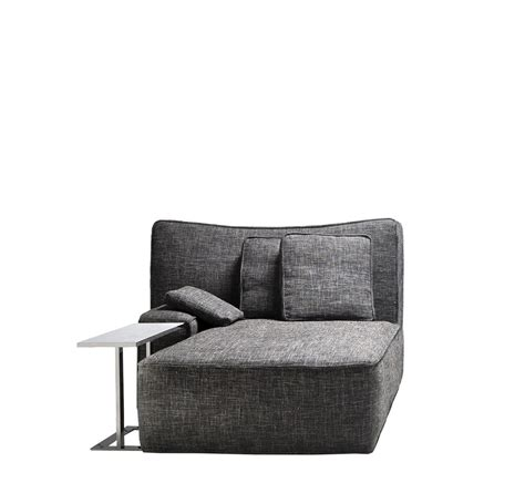 chaise longue cing sofas and armchairs philippe starck driade
