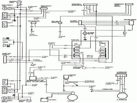 Chevy Monte Carlo Wiring Diagrams Forums