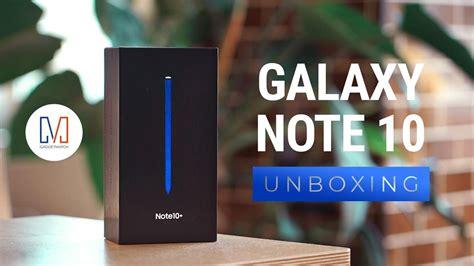 samsung galaxy note  unboxing gadgetmatch